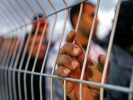 شاهد: إطلاق عريضة للمطالبة بالإفراج عن الأسرى الفلسطينيين بسبب فيروس كورونا