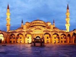تعرف على آداب المسجد ؟