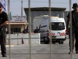 الهيئة العليا لأسرى حماس تؤكد وقوفها في مواجهة إجراءات إدارة السجون العقابية