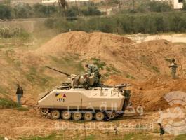 دبابة مصرية