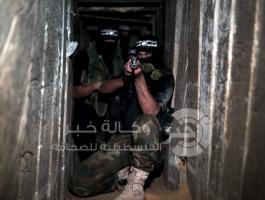 انفاق-حماس