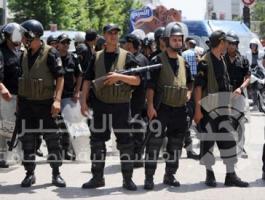 تونس تعتقل مسلحين 2