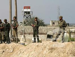 الامن الوطني بغزة - حدود رفح
