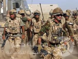 استحداث اللوية عسكرية في العراق