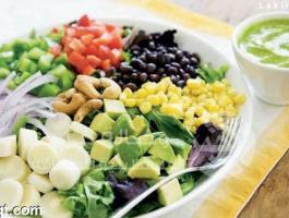 الأغذية النباتية