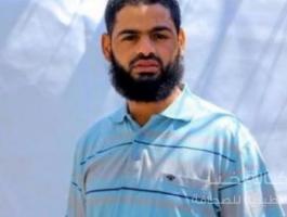 الأسير محمد علان