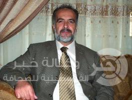 الأسير حسين محمد أبو كويك