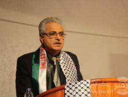 سفير فلسطين في عمان