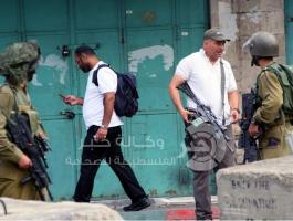 المستوطنون-جنود-صهاينة