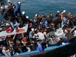 مهاجرين سرين