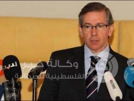 رئيس بعثة الأمم المتحدة للدعم في ليبيا