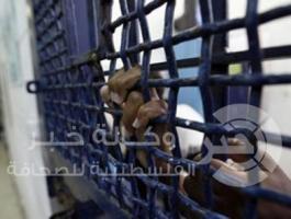 معتقل اسرائيلي