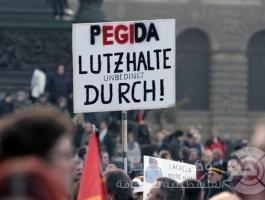 تنامي الاحتجاجات المعادية للإسلام في ألمانيا