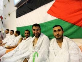 حجاج فلسطين