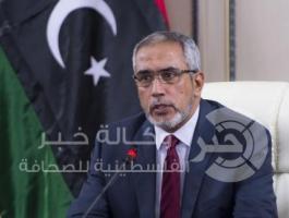 الحاسي الليبي