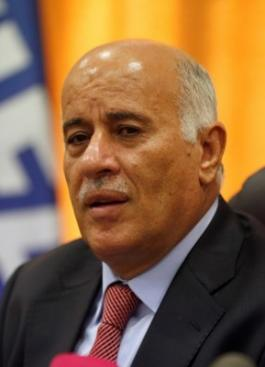 الرجوب يتحدث عن مؤتمر البحرين الاقتصادي