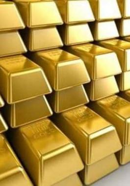 الذهب: مستقر وانخفاض