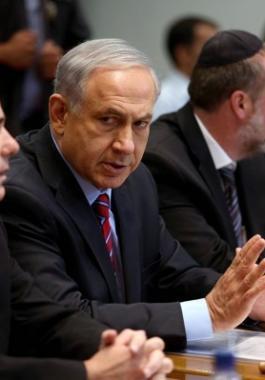الكابينت الإسرائيلي يكشف موقفه من قرار التصعيد في قطاع غزّة