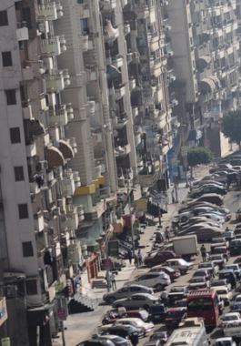 شاهدوا: مصري يقتل