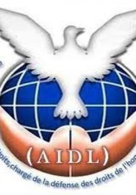 التحالف الدولي للدفاع عن الحقوق والحريات.