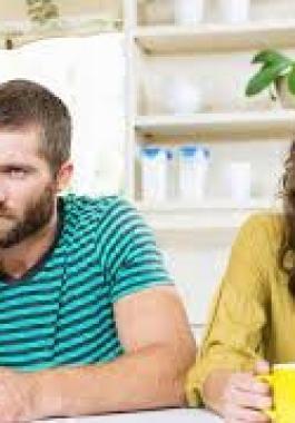 الخلافات تحسّن زواجك بثلاث طرق