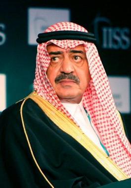ما هو مرض الامير مقرن بن عبدالعزيز ؟