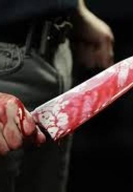 شاهد: تذبح ابنة شقيقة زوجها أمام أختها