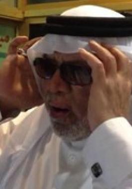 أحمد بصنوي