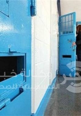 الأسرى في السجون الاسرائيلية