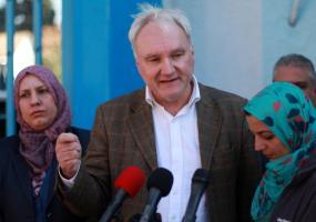 شمالي: تخصيص 13 مليون دولار لتشغيل اللاجئين في غزّة