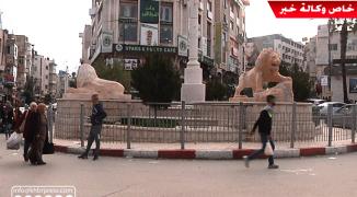 بالفيديو: وكالة خبر تستطلع آراء المواطنين في رام الله بغلاء الأسعار