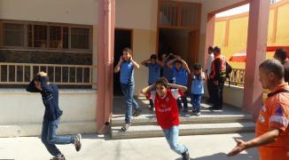 اتحاد المعلمين يكشف لـ خبر عن خطوات تصعيدية ستشمل تعطيل الدراسة بمدارس غزّة والضفة