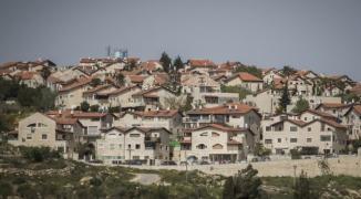 قناة عبرية: إطلاق نار على منازل المستوطنين في الخليل