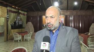 النائب أشرف جمعة يطرح مبادرة لإنهاء الأزمة الراهنة في غزّة