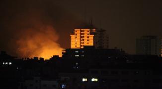 جيش الاحتلال: ما يحدث في غزّة مقدمة لعملية واسعة ستُنفذ ضد حركة حماس