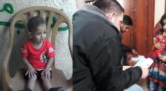 شاهد بالفيديو: والدة الطفل المغدور محمود شقفة تتحدث عن مقتل ابنها