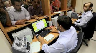 مالية غزّة تُعلن موعد صرف رواتب برنامج التشغيل المؤقت