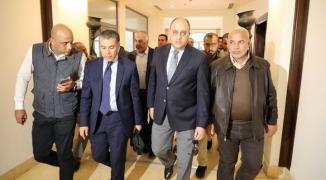 صحيفة تكشف عن الجدول الزمني لتطبيق تفاهمات التهدئة في غزّة