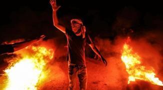 قيادي فلسطيني يكشف عن إمكانية تفعيل أدوات مسيرات العودة بسبب تلكؤ الاحتلال في تطبيق التفاهمات