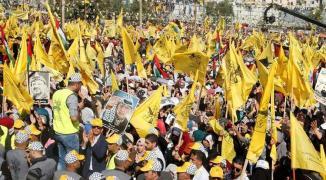 حركة فتح تستعيد عضويتها في لجنة متابعة الفصائل بغزّة