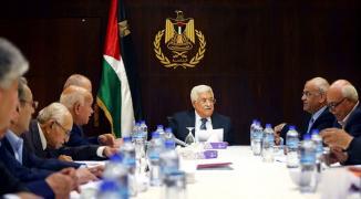 صحيفة عبرية تكشف عن مباحثات إسرائيلية لمنع انهيار السلطة الفلسطينية
