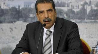 الطيراوي: خطة الدولة الواحدة ما زالت مطروحة ولا مفاوضات مع الإسرائيليين في عهد الرئيس عباس