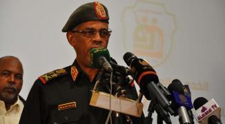السودان: بن عوف يُعلن تنحيه عن رئاسة المجلس العسكري الانتقالي