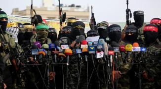 فصائل المقاومة تُحذّر الاحتلال من مغبة ارتكاب أي حماقة في غزّة