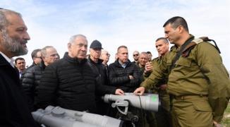 نتنياهو يصدر تعليمات جديدة بشأن الوضع الأمني في قطاع غزّة