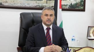 رضوان يدعوإلى تشكيل جبهة فلسطينية عربية إسلامية لمواجهة صفقة القرن