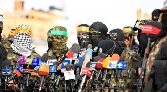 أول تعقيب من الغرفة المشتركة لفصائل المقاومة الفلسطينية على الأوضاع في غزّة