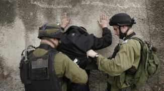 حملة اعتقالات