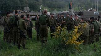 مصادر عبرية تكشف عن وثيقة إسرائيلية جديدة للتعامل مع التهديدات المحيطة