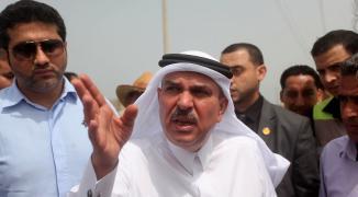 العمادي يُغادر غزّة عقب تصريحات أثارت غضب الجهاد الإسلامي